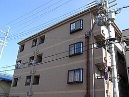 YANOドリームガーデン[2階]の外観