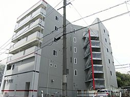 イケガミマンションパート6[5階]の外観