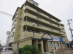 アトレOSマンション[2階]の外観