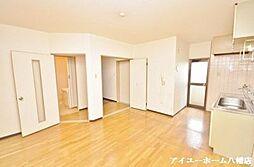 ハイランドマンション千代ヶ崎[2階]の外観