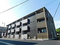 サンデリアーナIII A棟[2階]の外観