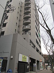 ガーデンコートけやき[9階]の外観