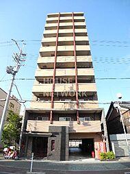 エステムコート京都駅前KOTO[601号室号室]の外観