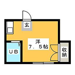 高崎駅 1.7万円