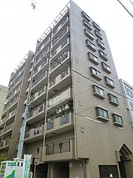 カサパルコ敷津[902号室]の外観