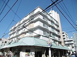 サンライフ・小阪608号室[6階]の外観