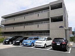 メゾン・アムール 弐番館 B棟[3階]の外観