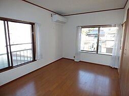 ハウス 白金台[2階]の外観