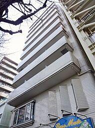 シルクアベニューII[9階]の外観