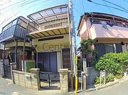 [一戸建] 兵庫県川西市小戸3丁目 の賃貸【/】の外観