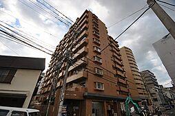 朝日プラザ博多[3階]の外観