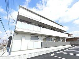 レセンテ プライム[3階]の外観