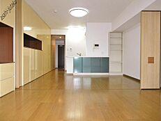 広々約15.7畳のお部屋
