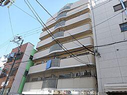 ビバリーヒルズ本田西[9階]の外観