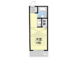 杁ヶ池公園駅 2.0万円