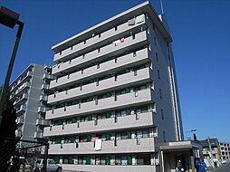 マルワノーブルエイト[3階]の外観