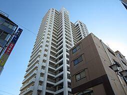東京グランファースト[305号室]の外観