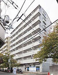 ピーコックハウス[6階]の外観