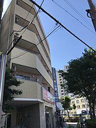 PARKSOUTH[5階]の外観