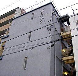 もとしろマンション[2階]の外観