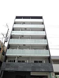 プレール・ドゥーク錦糸町V[3階]の外観