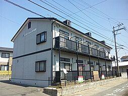 レイクコート伊賀駅[2階]の外観