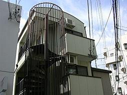 シャトレー夙川[301号室]の外観