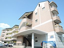 福岡県北九州市小倉南区志井1丁目の賃貸マンションの外観
