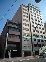 五条高倉Vivre2(旧 五条高倉レジデンスHORI)[3階]の外観