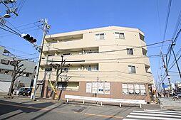 サクセス武庫川[1階]の外観