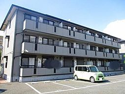 千葉県袖ケ浦市蔵波台2丁目の賃貸アパートの外観