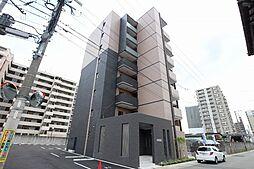 ヴィンテージ箱崎東[5階]の外観