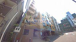 アビタ小橋[5階]の外観