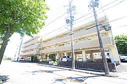 愛知県名古屋市瑞穂区彌富町字上山の賃貸マンションの外観