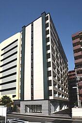エンクレスト薬院LUCE[4階]の外観