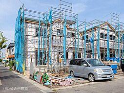鰭ヶ崎駅 4,080万円