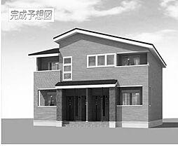 大庭アパート[2階]の外観