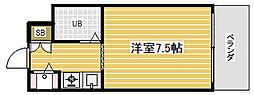 大倉山駅 3.8万円