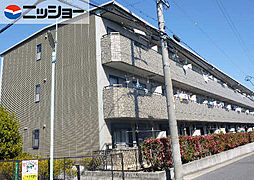 グランドヒルズ神ノ倉[3階]の外観