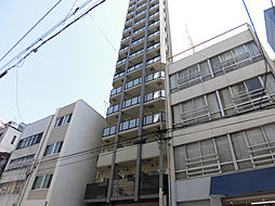 ファーストフィオーレ神戸駅前[7階]の外観