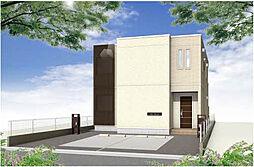 仮称堺市堺区シャーメゾン三条通[2階]の外観