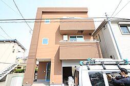 HOUSE Amagasaki 潮江[2階部分号室]の外観
