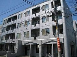 ハウスオブリザ澄川壱番館[4階]の外観