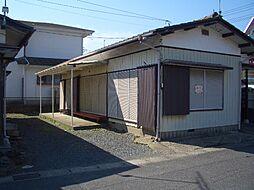 [一戸建] 茨城県日立市桜川町4丁目 の賃貸【/】の外観