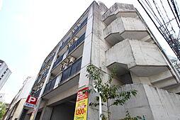ラヴォール国泰寺[5階]の外観