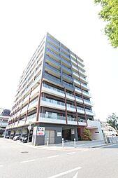 Bay Side Asano[3階]の外観