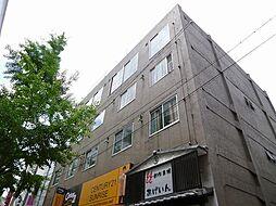 三木ビル[2階]の外観