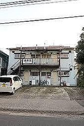 SUOKA荘[201号室]の外観