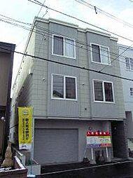 エクシード円山[2階]の外観