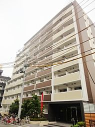 レジュールアッシュJUSO[9階]の外観